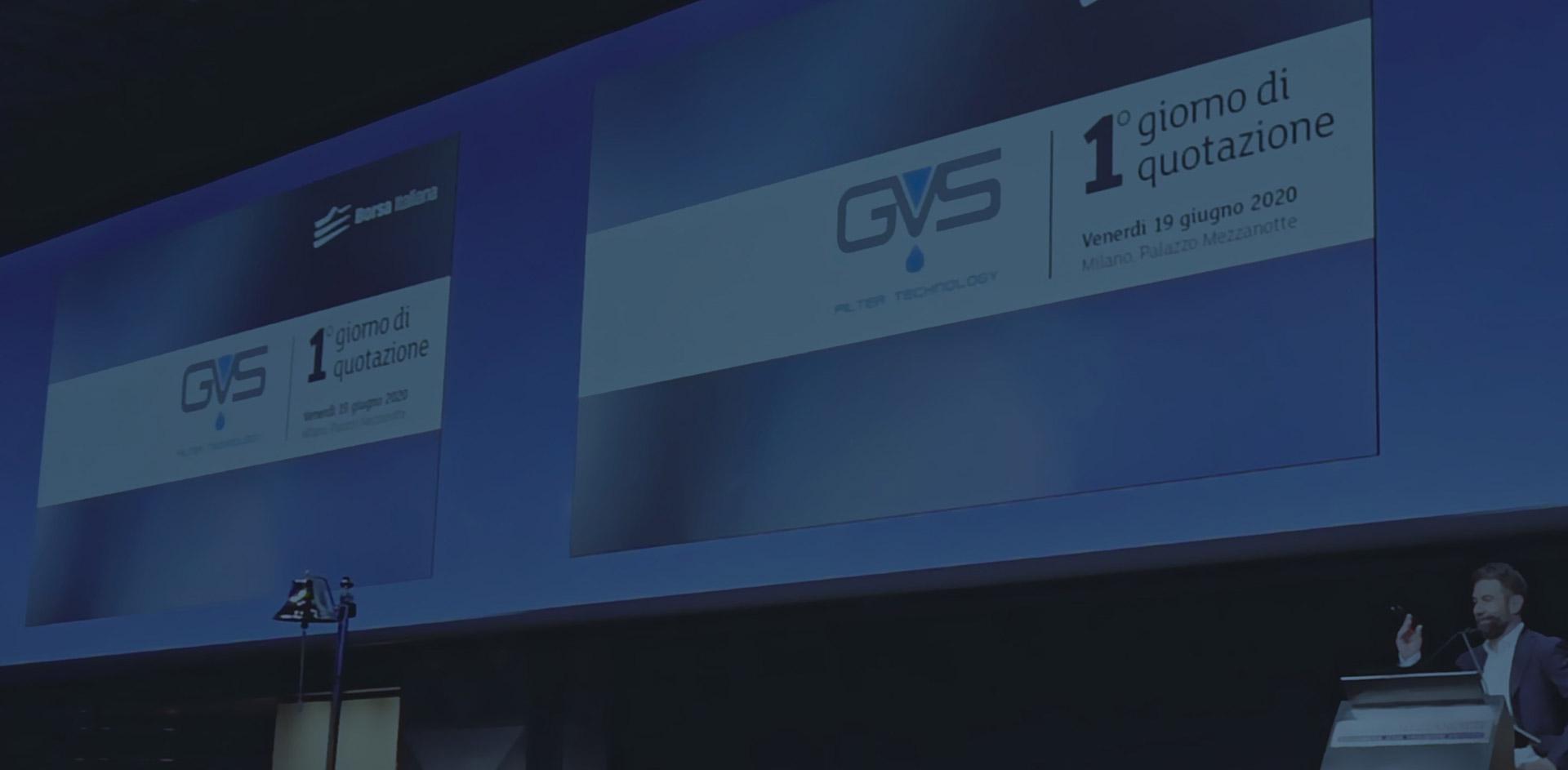 IPO Disclaimer -GVS