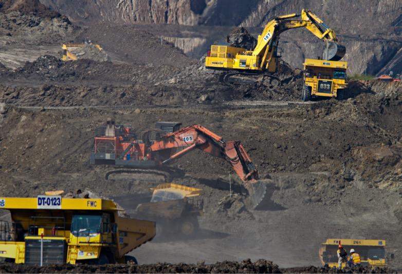 Mining & Metal