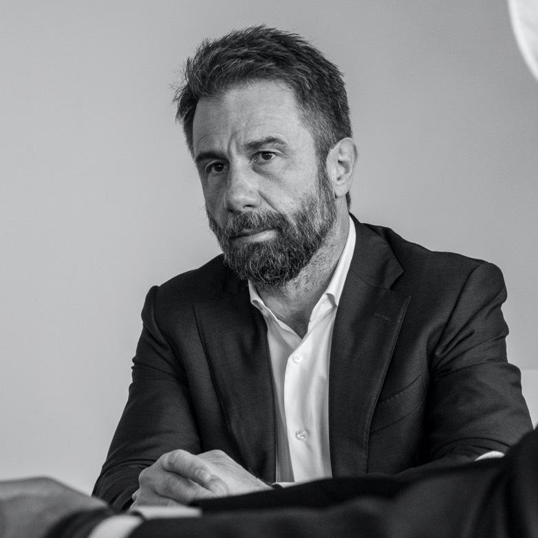 Massimo Scagliarini, Amministratore Delegato GVS