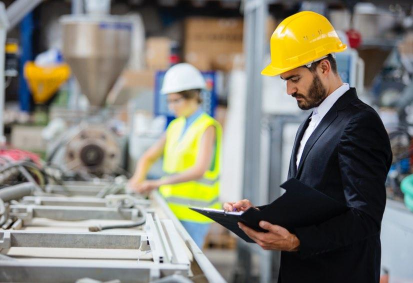 Salute e Sicurezza sul lavoro