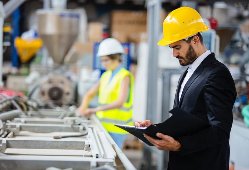 Health and Safety of Employees and workers
