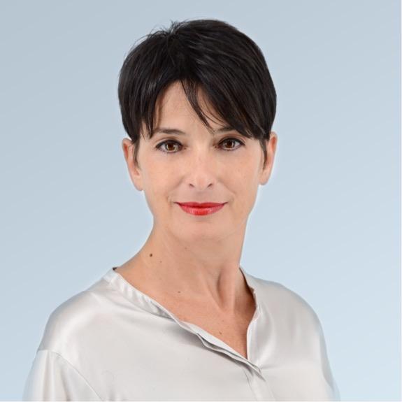 Profile picture of Arabella Caporello