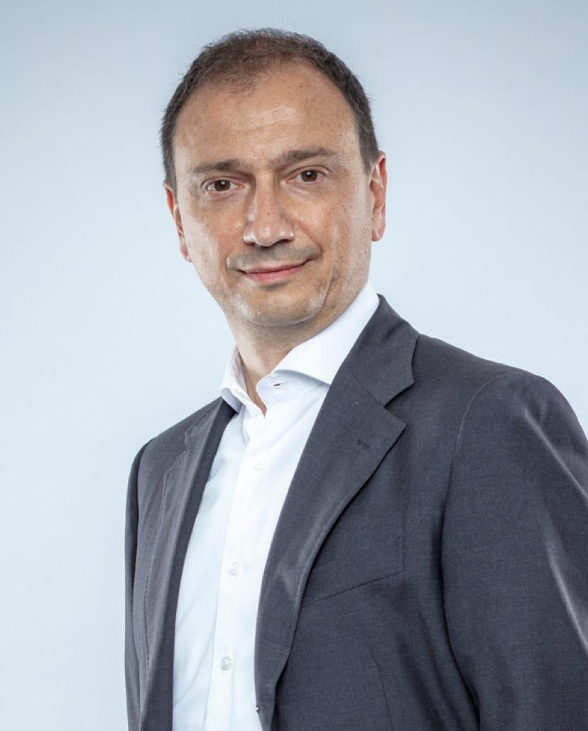 Profile picture of Mario Saccone