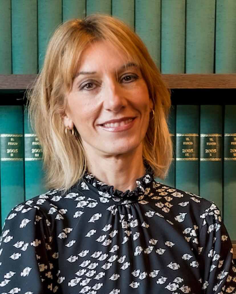 Profile picture of Francesca Sandrolini