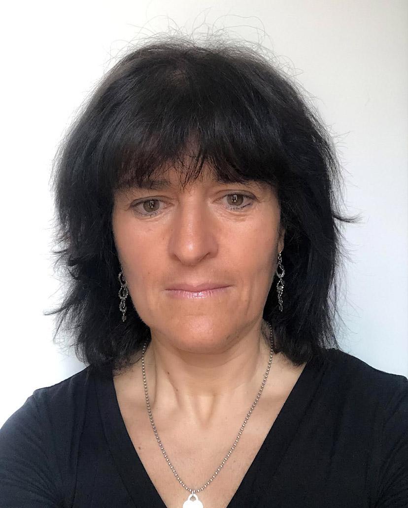 Profile picture of Stefania Grazia