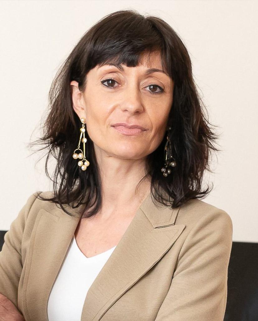 Profile picture of Daniela Baesi