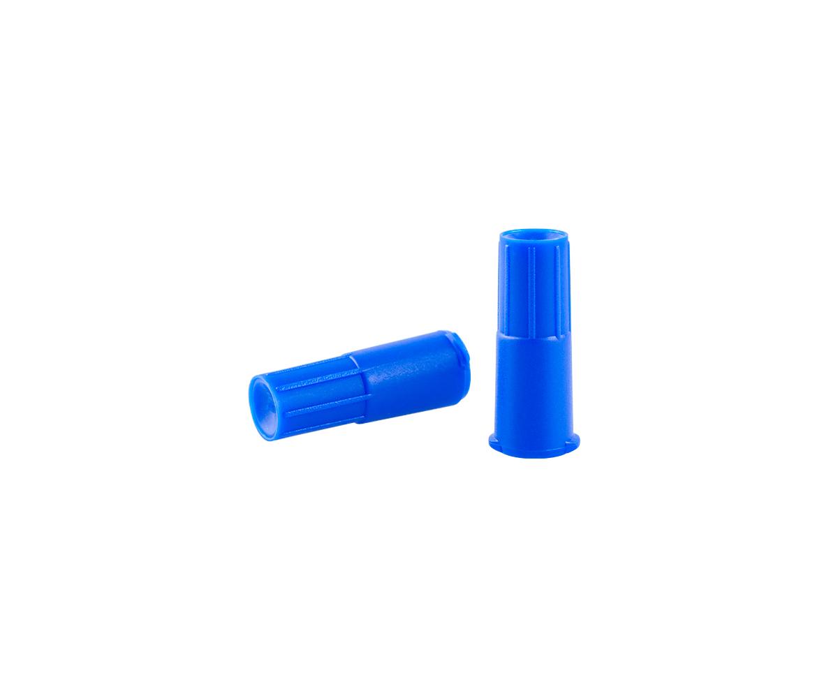 Cap For Male Luer Lock Twist-In, image 1