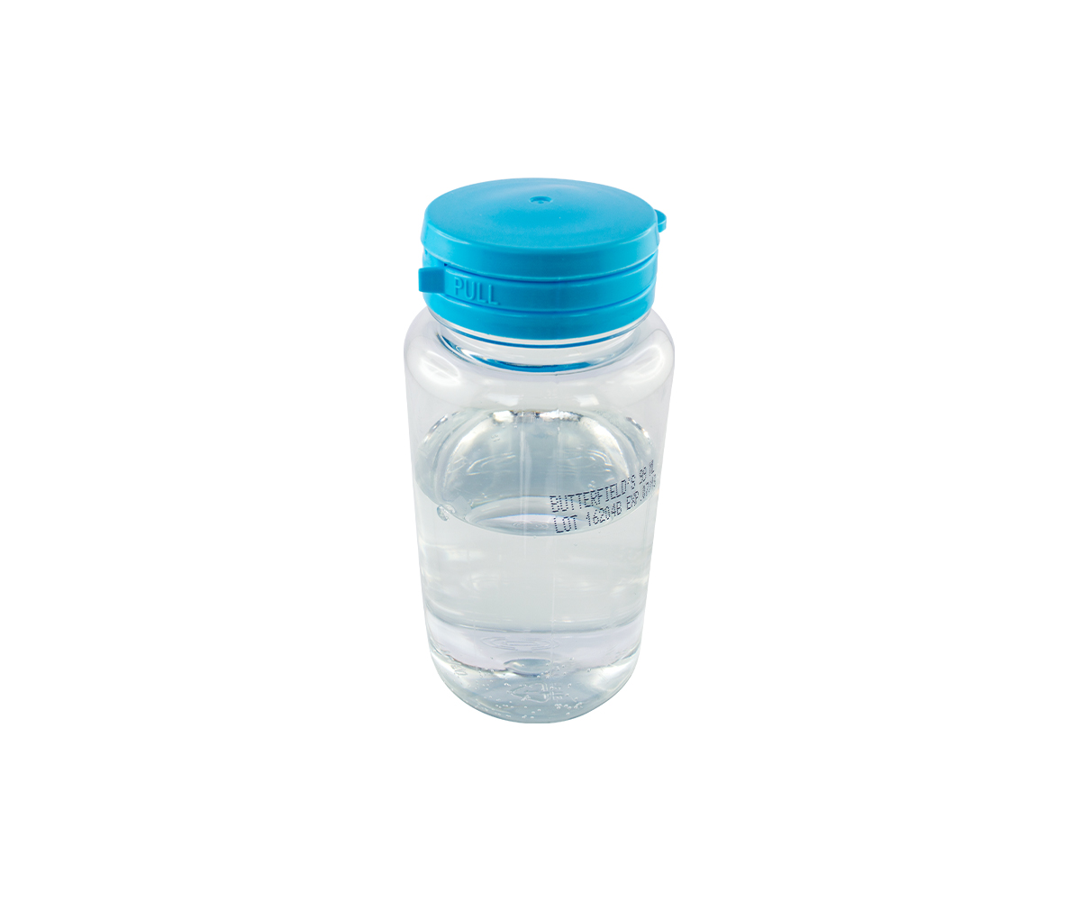 Dilution Bottles | GVS