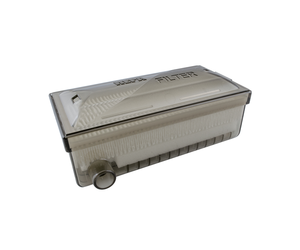 Air Intake-Oxygen Concentration HEPA Filter, image 1