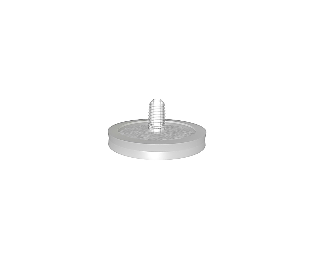 Autoclave Filter, 1/8 NPT Thread Connector, image 1