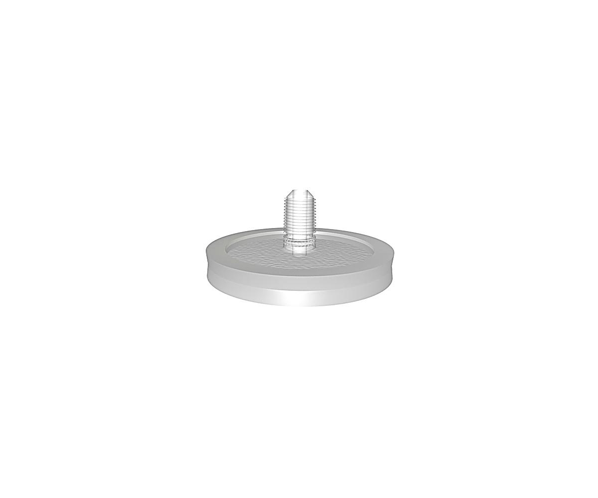 Filtro autoclave, connettore 1/8 NPT Thread, immagine 1