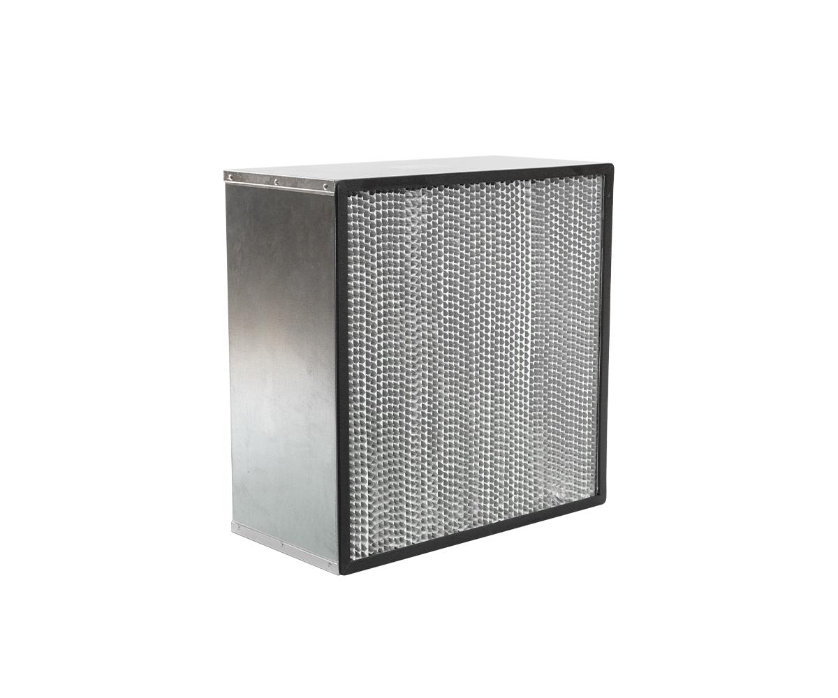 Filtri HEPA per Alte Temperature, immagine 1