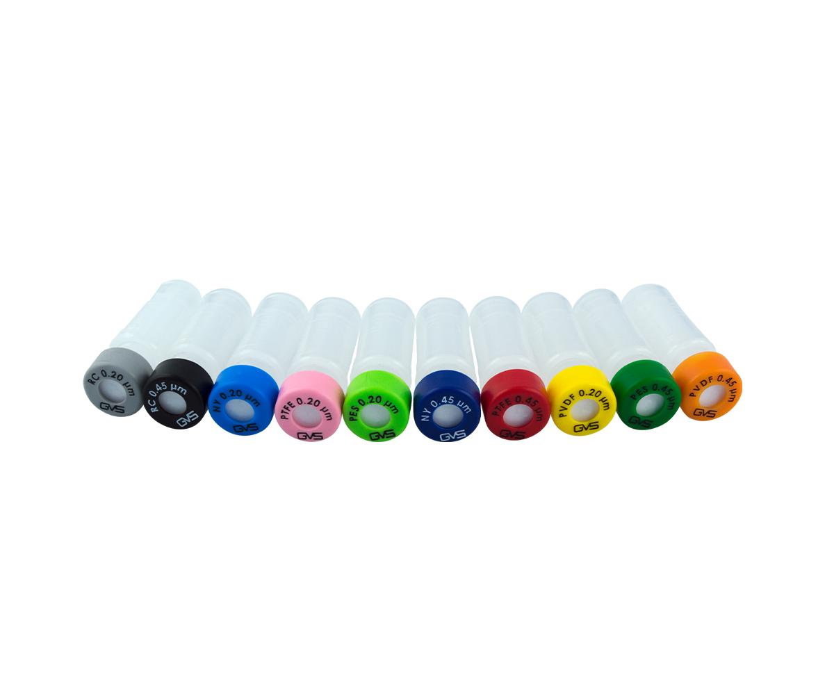 Separa® Filter Vials, image 1