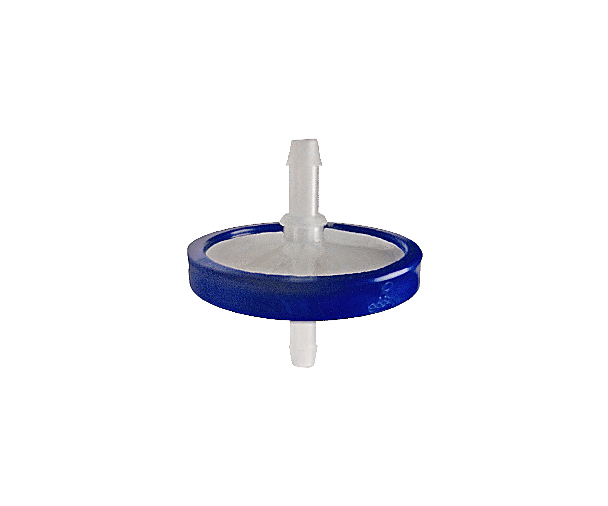 Insufflation/Vent filter 8 mm HB, image 1
