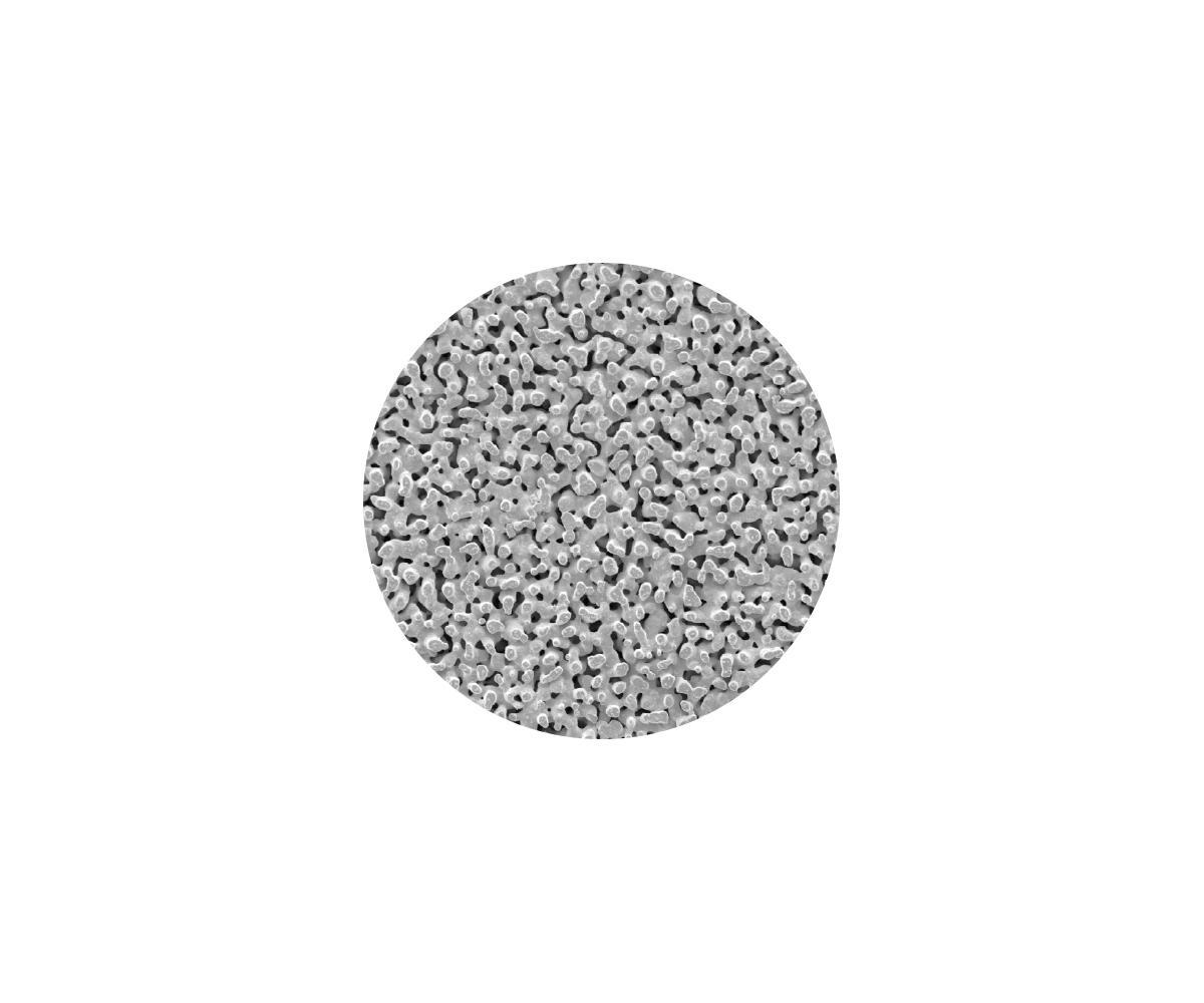 Membrane in Argento, immagine 1