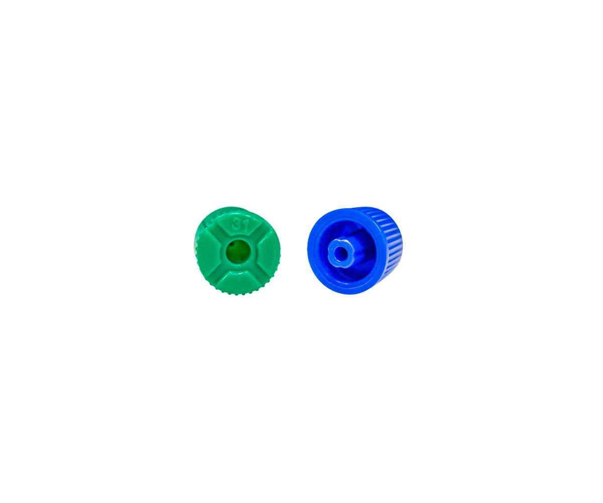 Tappo ventilato per Luer-Lock femmina, immagine 1