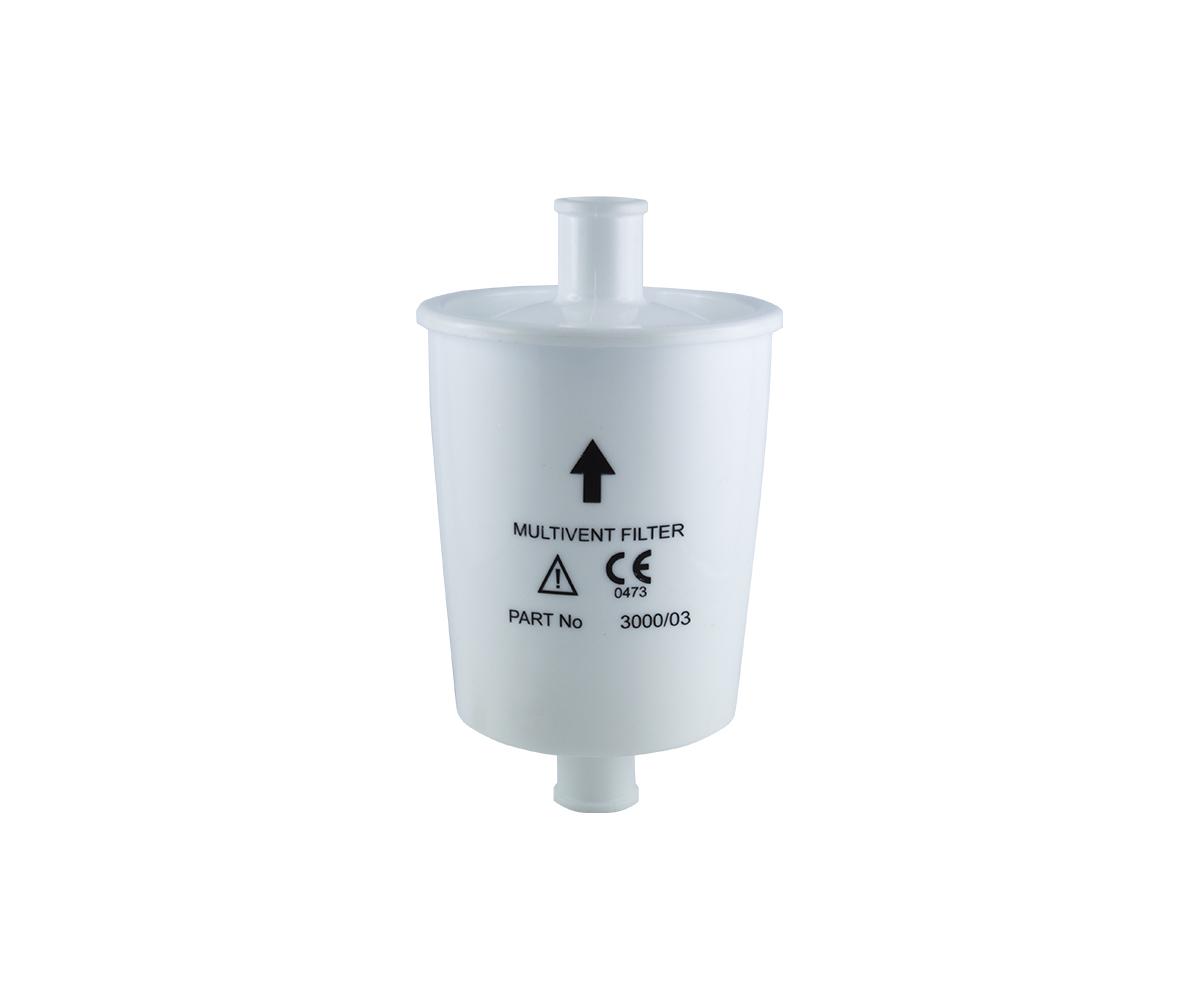 Filtro MULTI VENT per ventilatore portatile, immagine 1