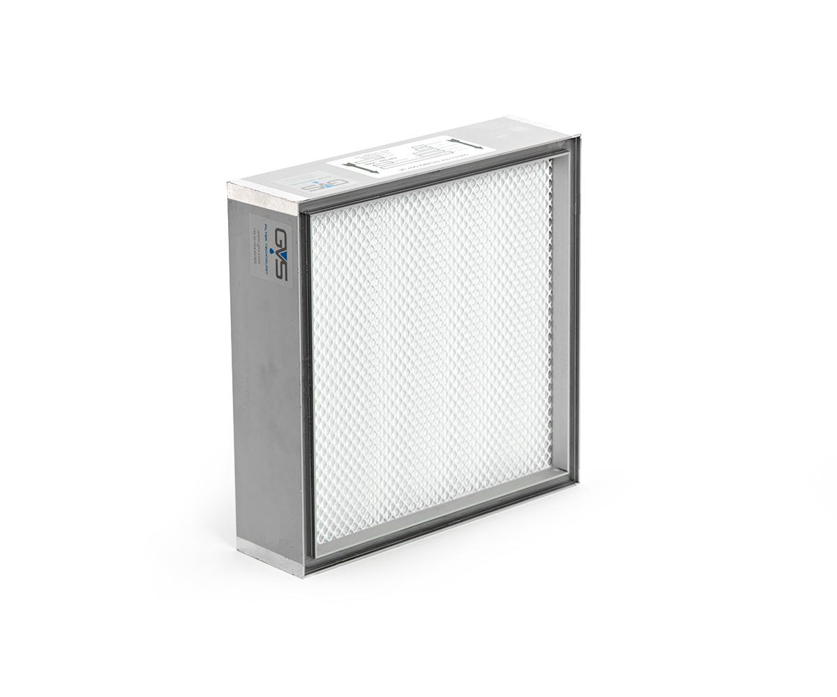 Filtro HEPA mini-pleat, immagine 1