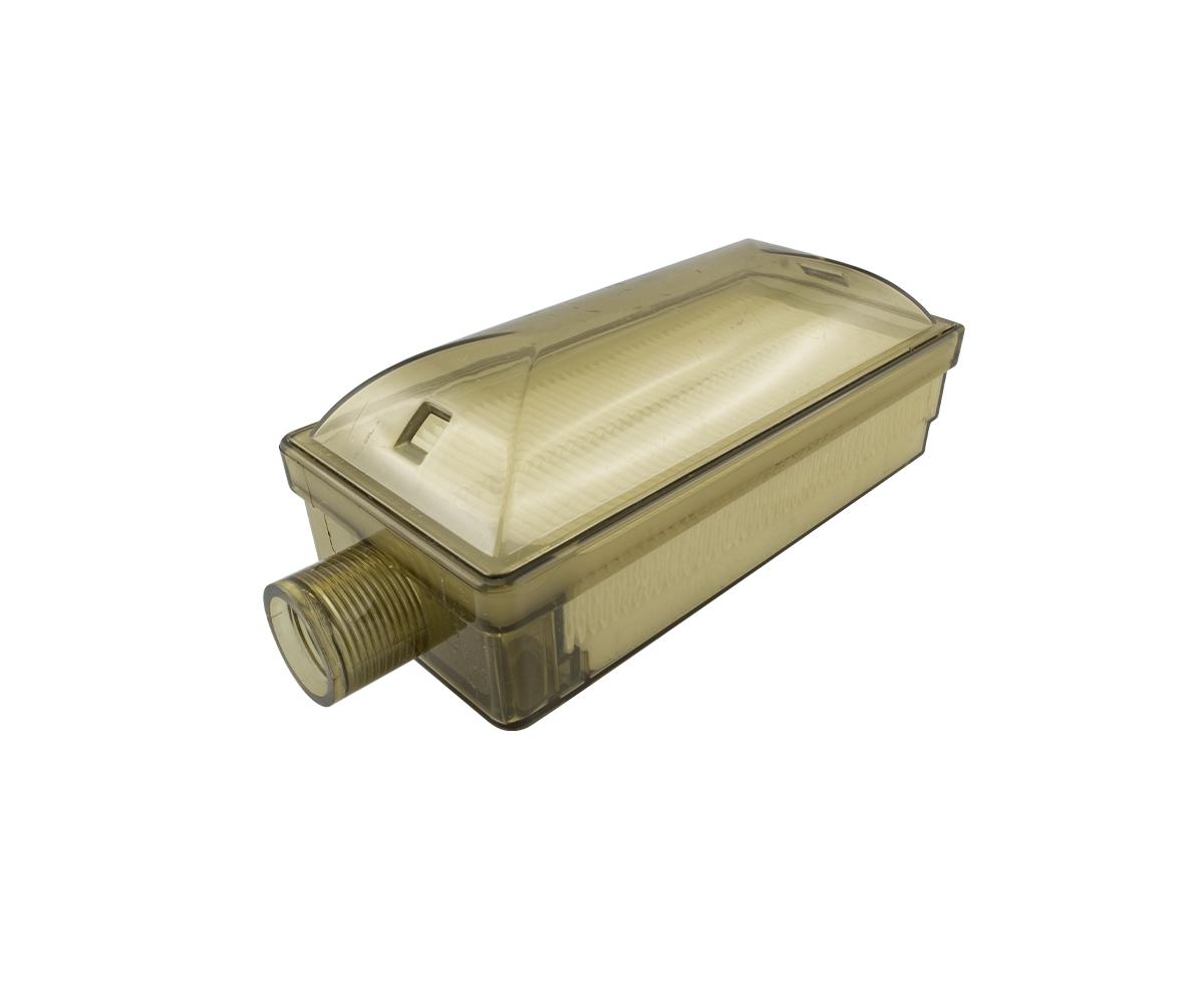 Oxygen Concentrator HEPA Filter - Platinum, image 1