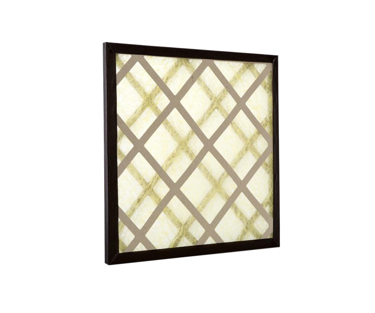 Filtro a pannello in fibra di vetro G3, immagine 1