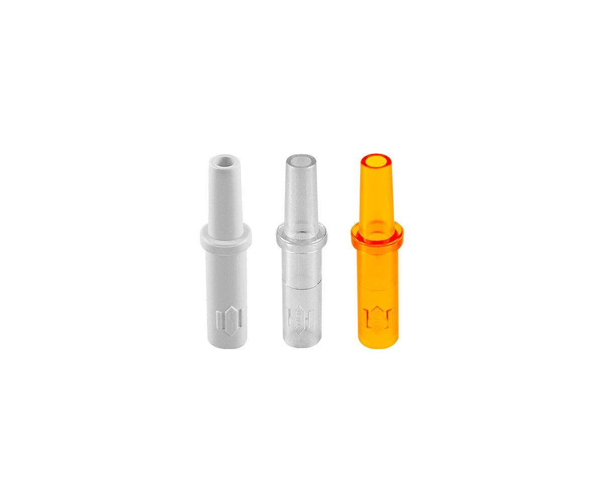 Slip Luer Lock Connector, image 1