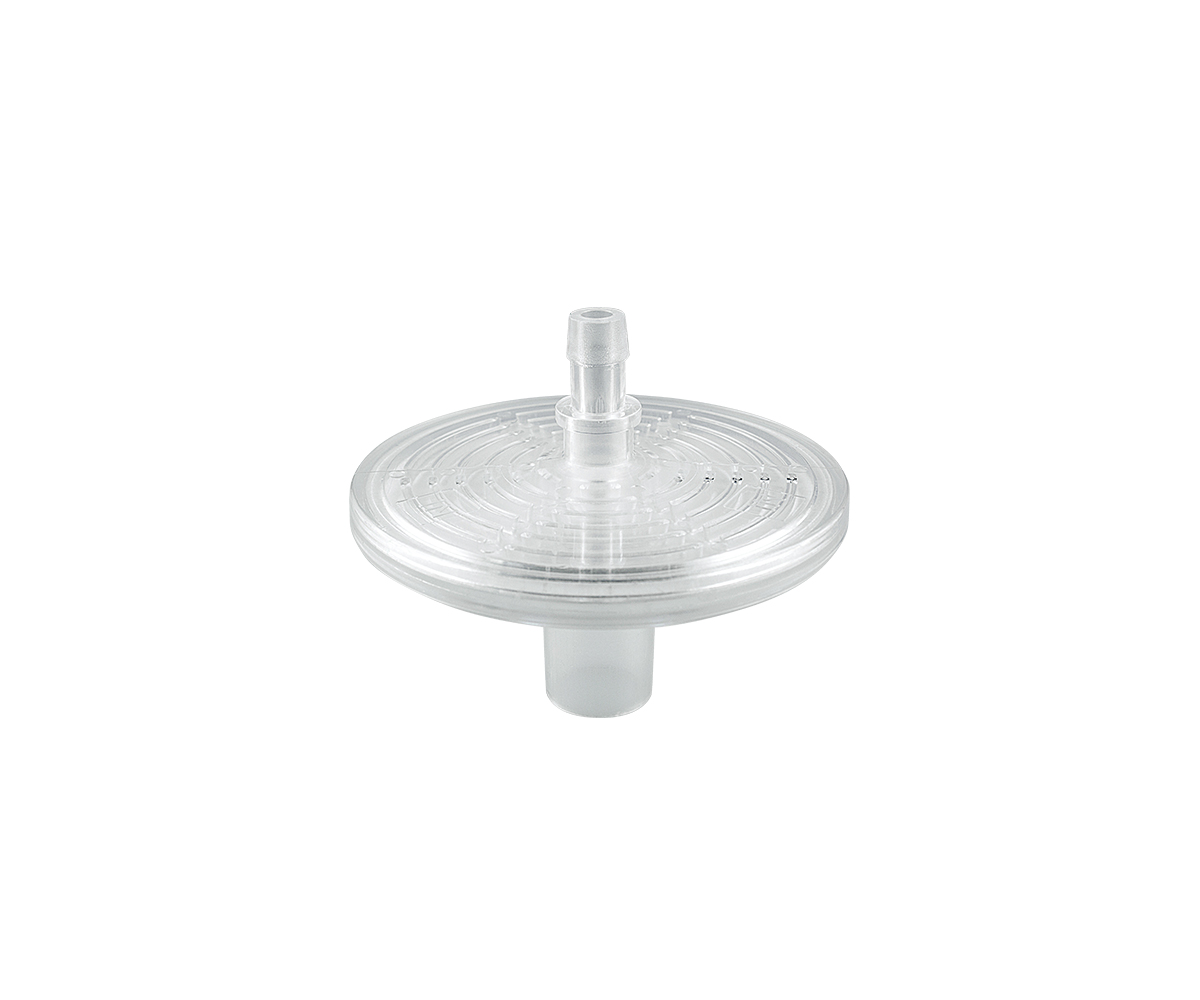 Filtro per insufflazione 8mm Base /15mm Lid, immagine 1