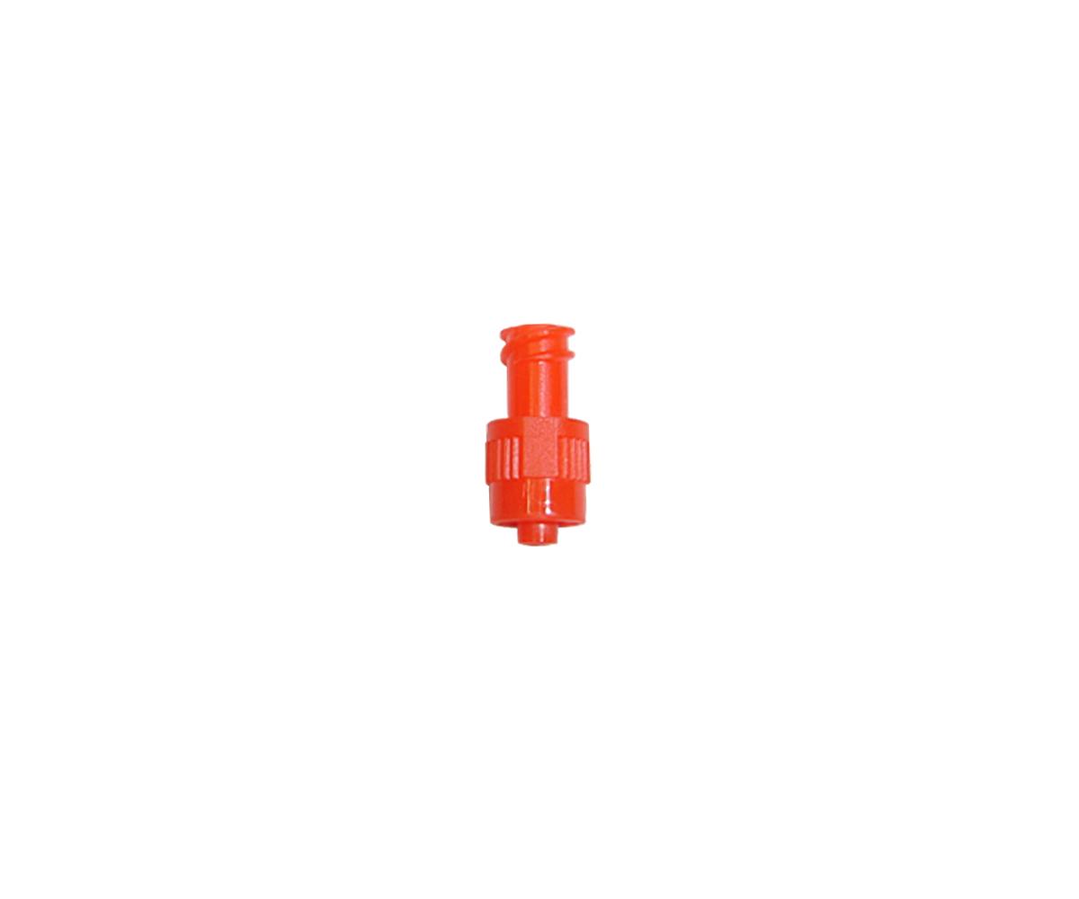 Closed cap for female - male Luer Lock (Combi), image 1