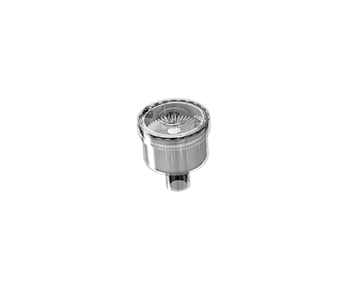 MULTI VENT portable ventilator Reusable HEPA Filter, image 1