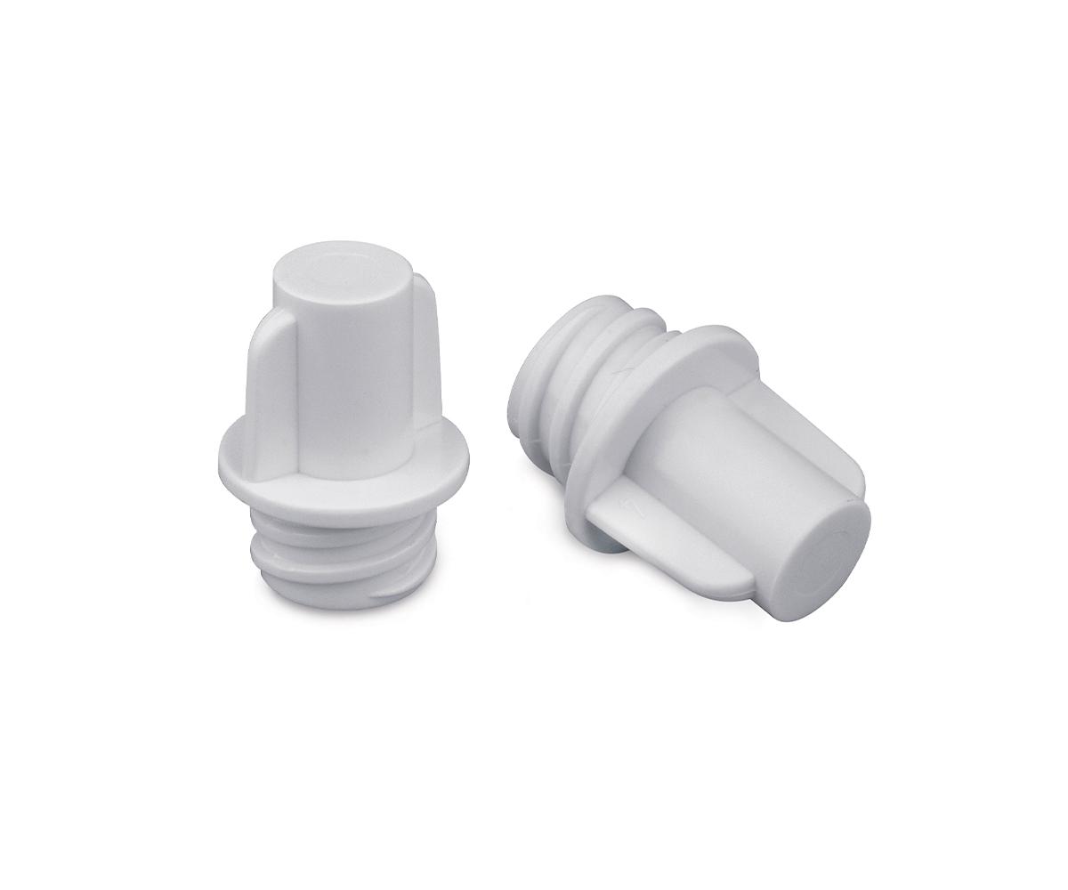 Tappo di blocco per connettori di EVA Bags (6,8 mm), immagine 1