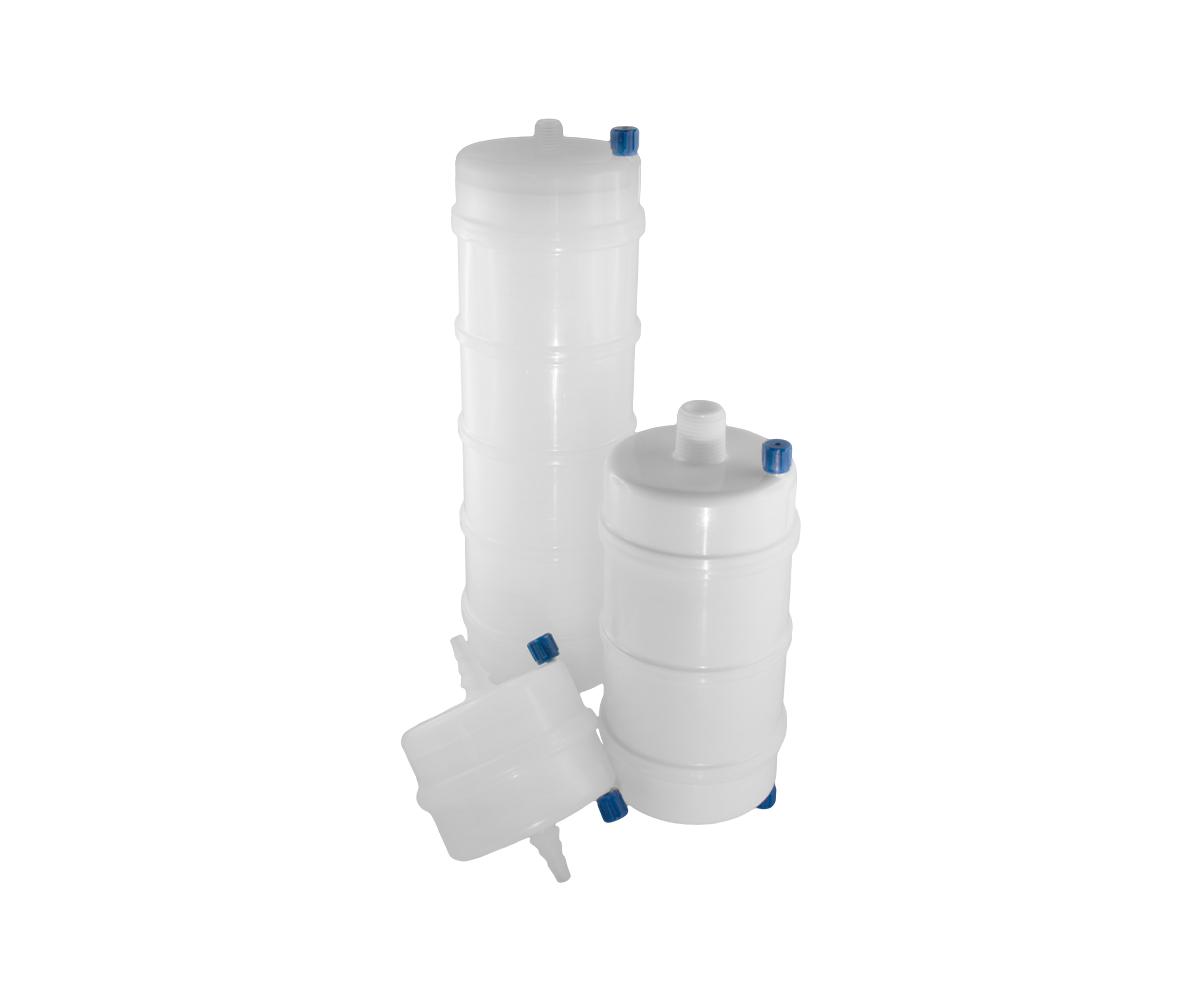 Nylon 66 Capsule Filters, image 1