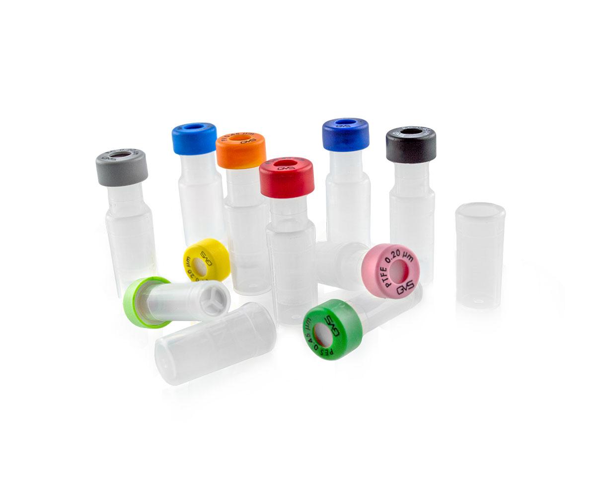 Separa® Filter Vials, image 3