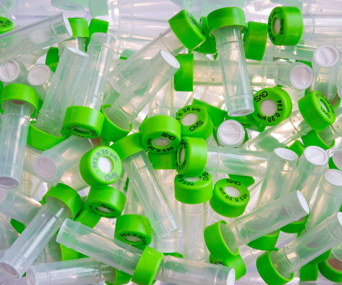 Separa® Filter Vials, image 5