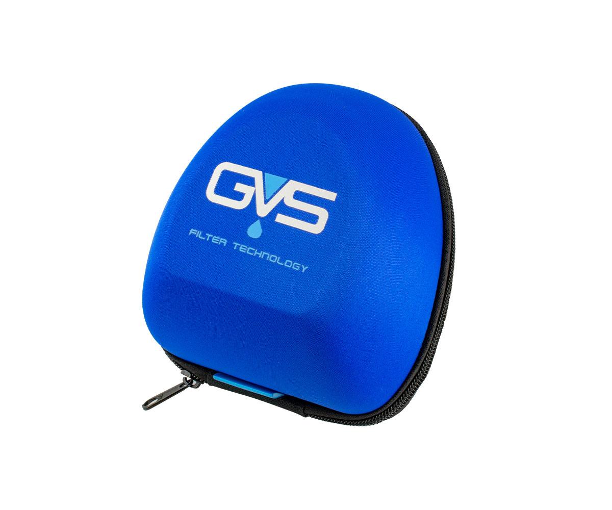 SPM008 Elipse Mask Carry Case, image 1
