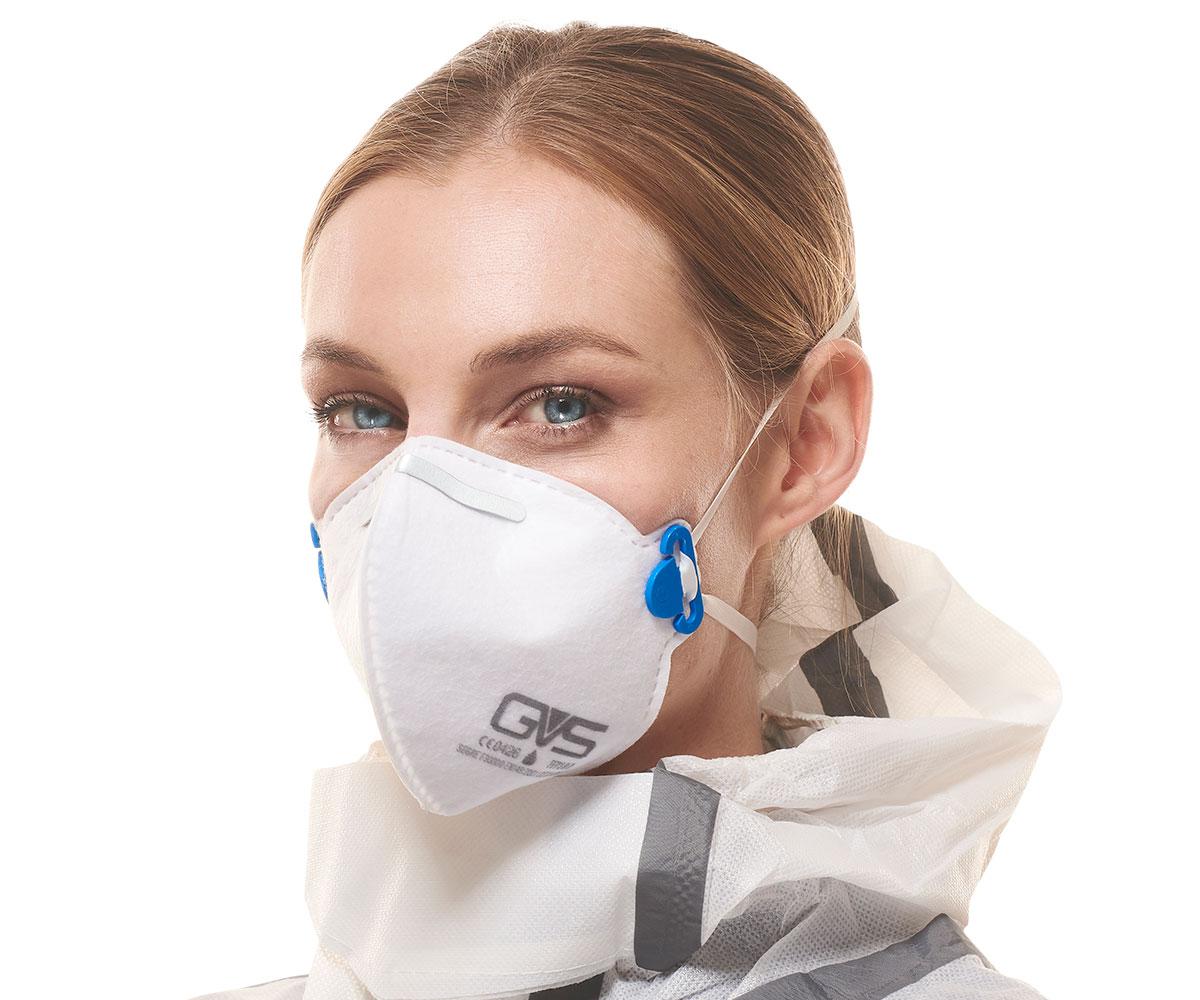 Segre Mask FFP3, image 2