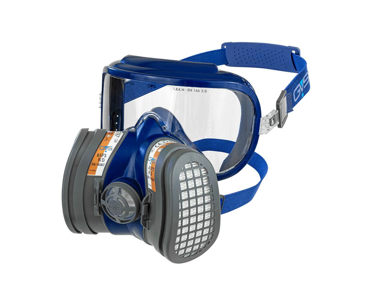 Elipse Integra® A1P3 Respirator, image 1