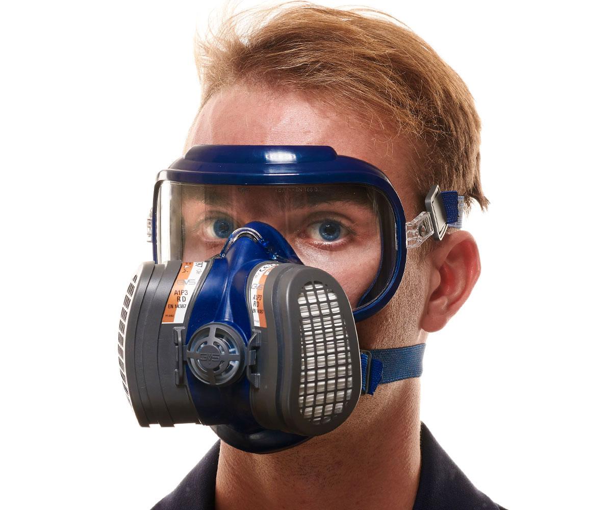 Elipse Integra® A1P3 Respirator, image 3