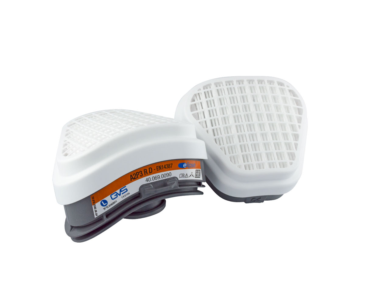 Elipse® A2P3 Respirator, image 2