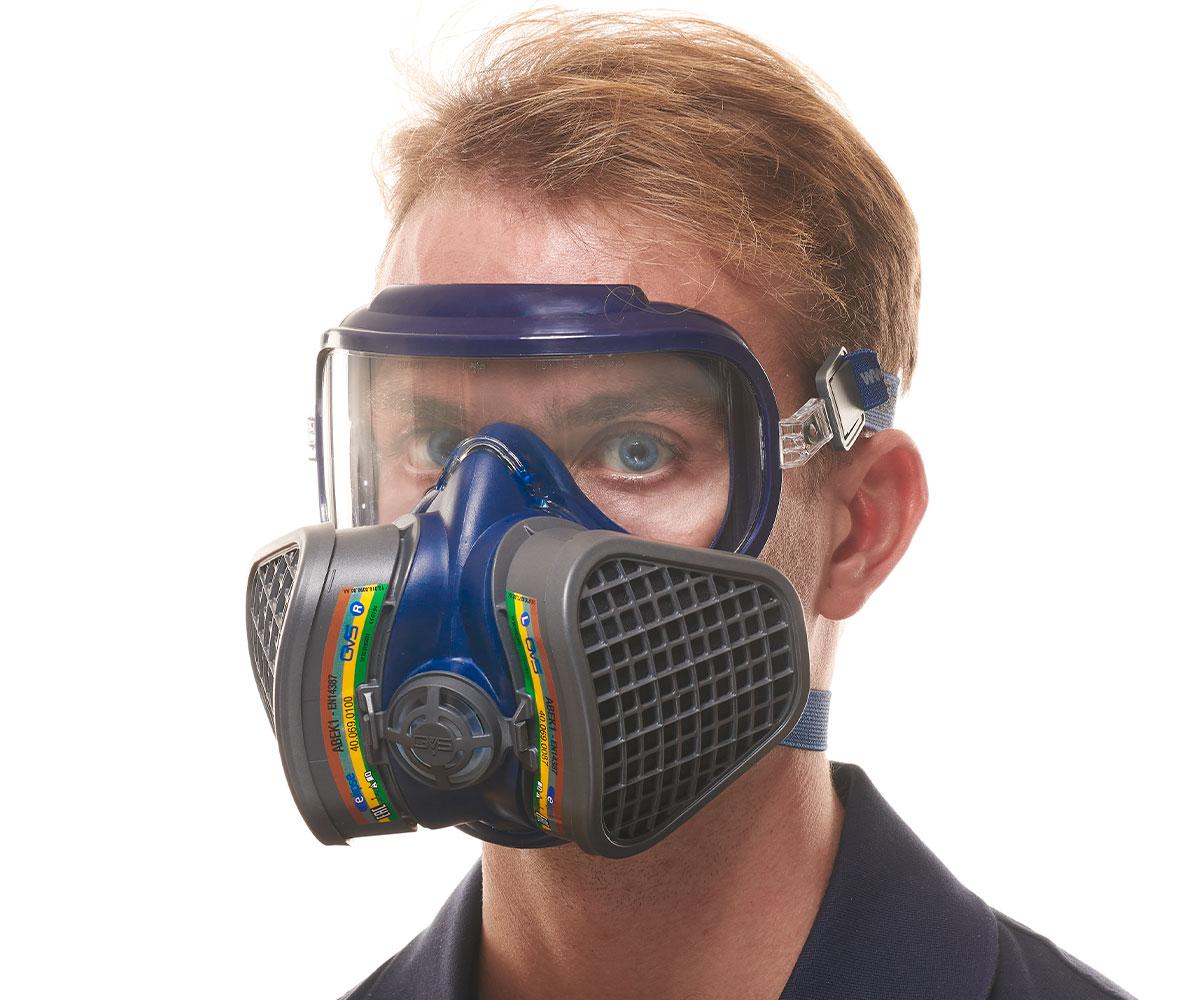 Elipse Integra® ABEK1 Respirator, image 3
