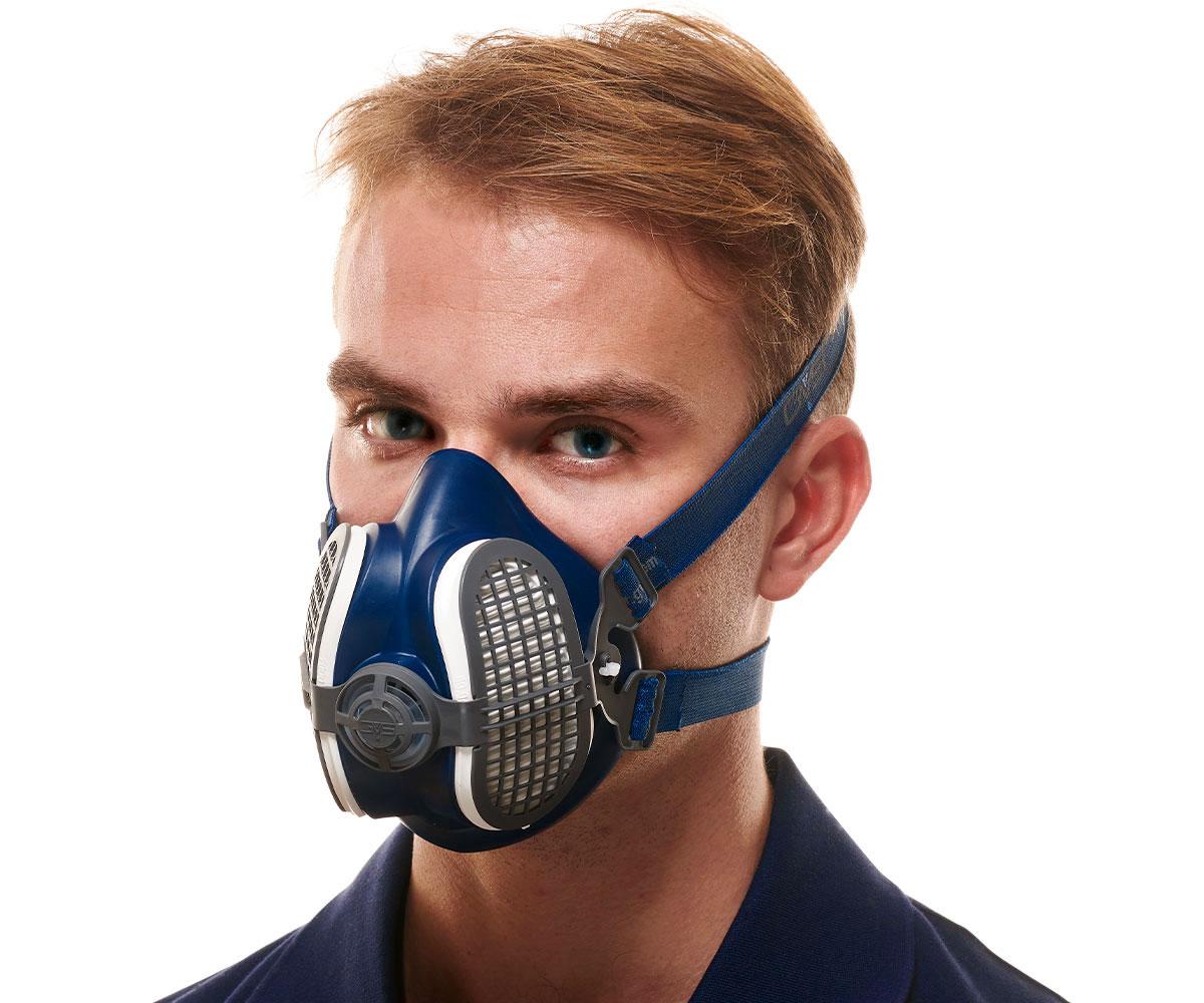 Maschera Elipse® P3 Antiodore, immagine 3