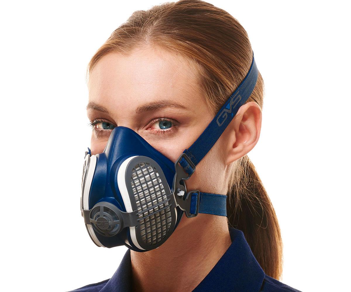 Maschera Elipse® P3 Antiodore, immagine 4