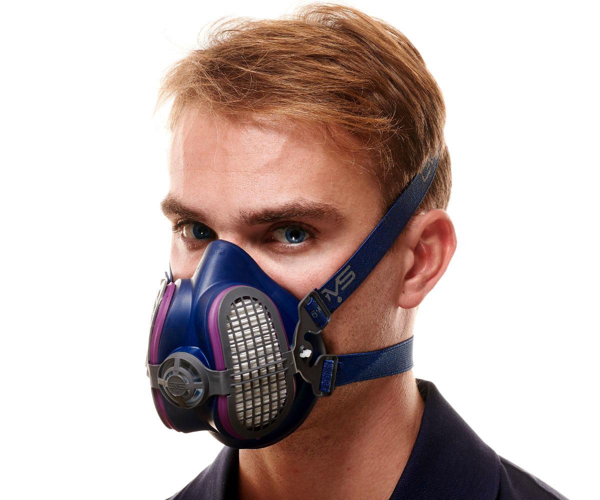 Elipse P100 Nuisance Odour NIOSH Respirator, image 3