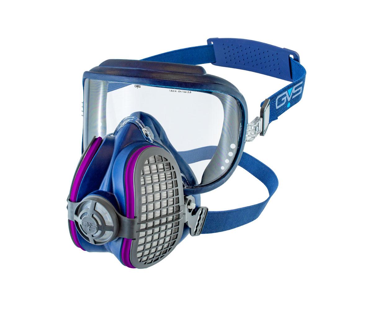 Maschera Elipse Integra® P100 NIOSH, immagine 1