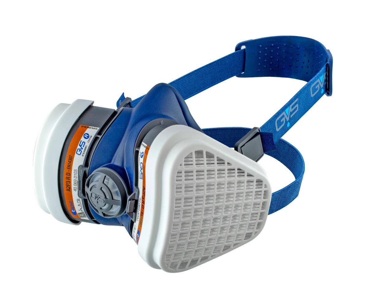 Elipse FFA2P3 Respirator, image 1