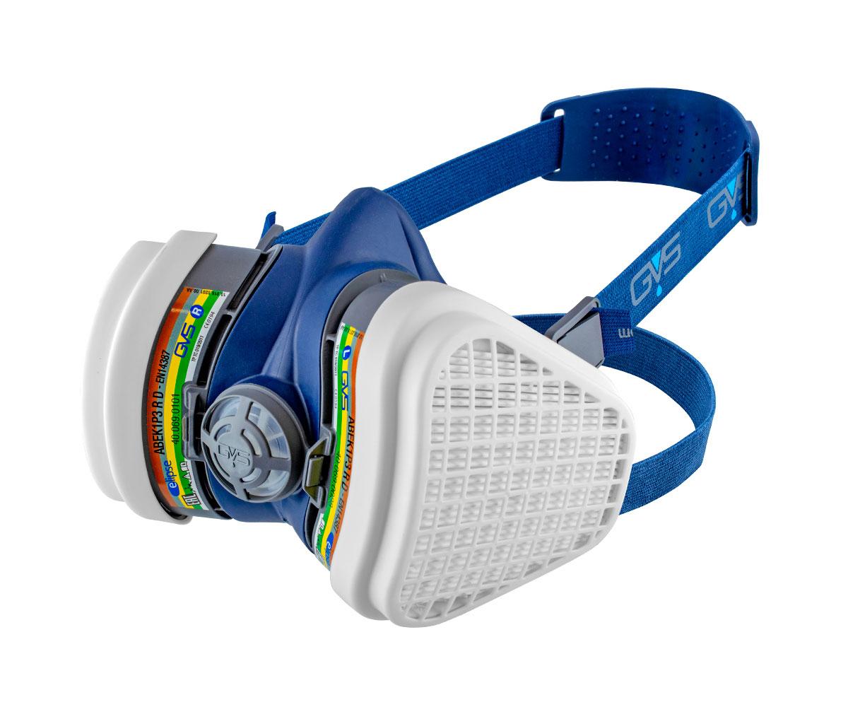 Elipse FFABEK1P3 Respirator, image 1