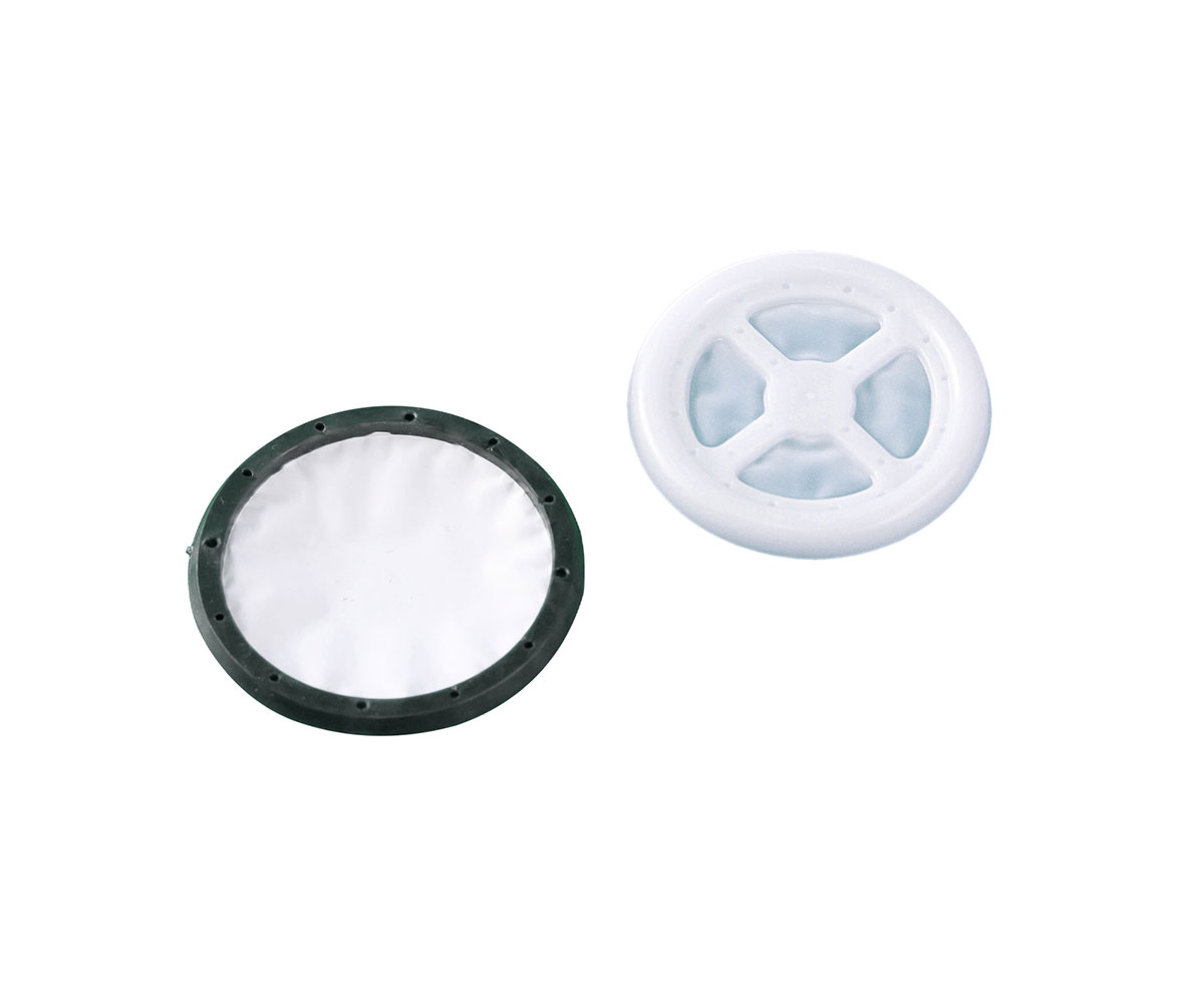Gas Cap Breather Filter, image 1