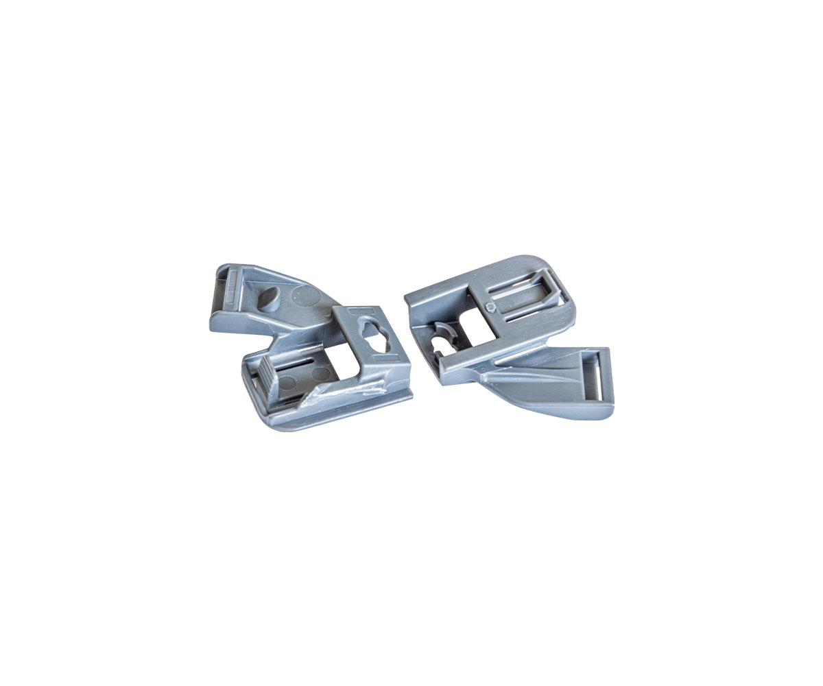SPM567 Headband Connectors for Elipse Integra High Efficiency Gas Mask, image 1