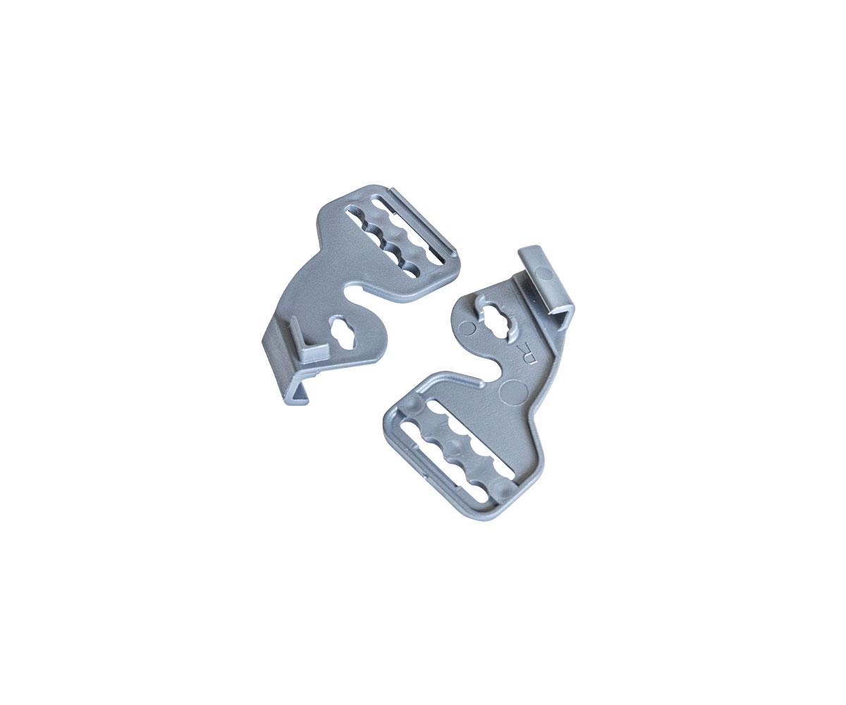 SPM569 Headband connectors for Elipse Integra Low Profile Gas Masks, image 1