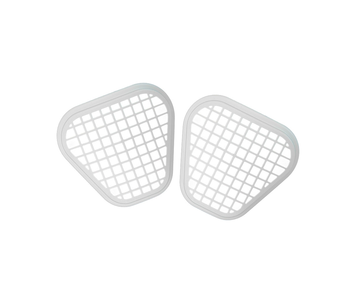 SPM523 Case for Replacement P3 filters, image 1