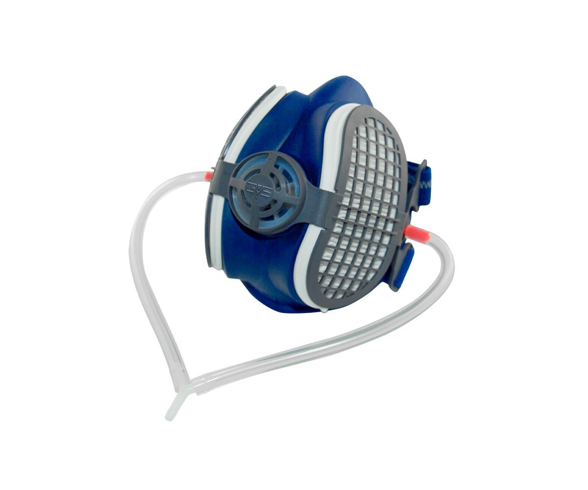 SPM414 Elipse Portacount Face Fit Kit Adaptor, image 1