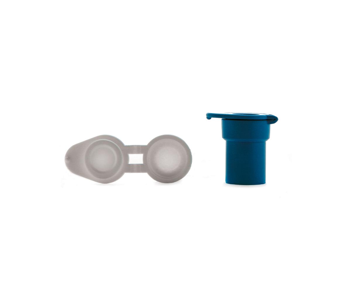 Bacterial Air Vents con Closing Cap, immagine 2